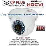 CP PLUS Coral HD Dome Camera