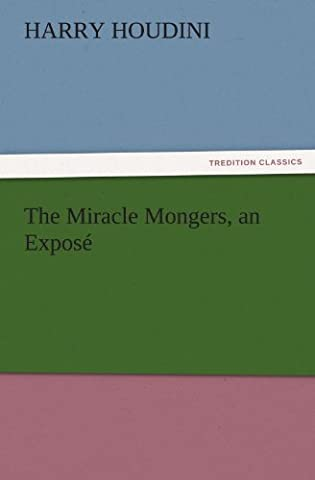 Power Monger - The Miracle Mongers, an