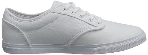 Vans W Atwood Low, Baskets mode femme Blanc (White/White)