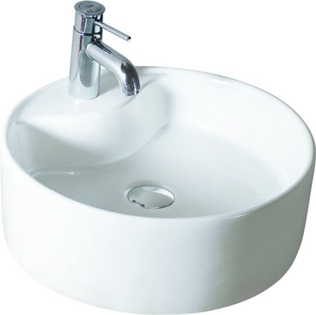 Topaz Over Counter Table Top Wash Basin