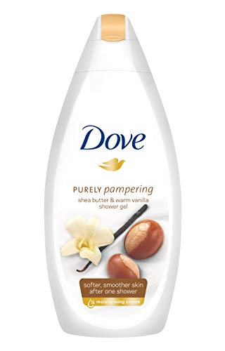 Dove Karite Gel De Ducha Nutritivo 500 ml - [Pack