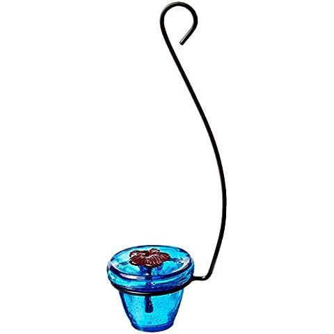 Sombrilla fphaq GS Flower Pot Set de regalo Aqua