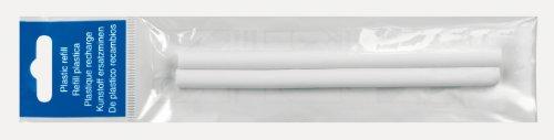Ersatzminen für Lyra Radierminenhalter (7430001), 1 Packung mit 2 Stück