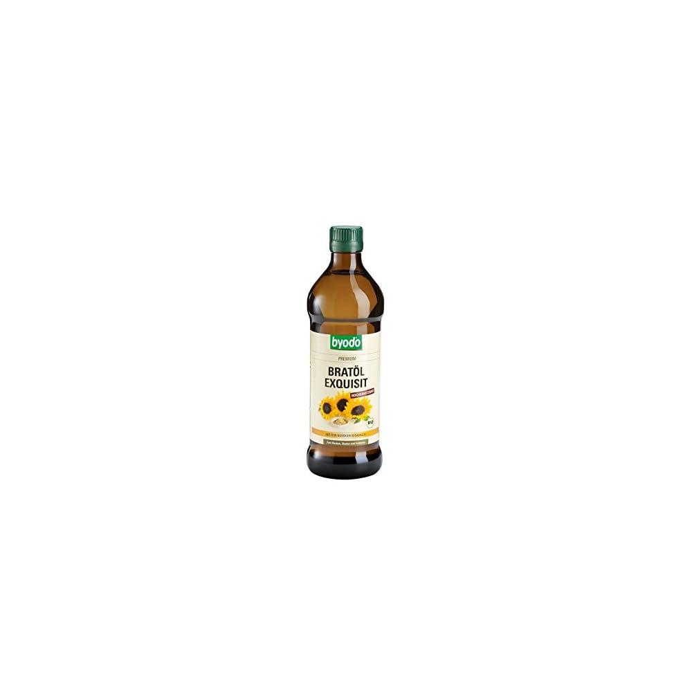 Byodo Bratl Exquisit 05l 3er Pack 3 X 500 Ml Flasche Bio
