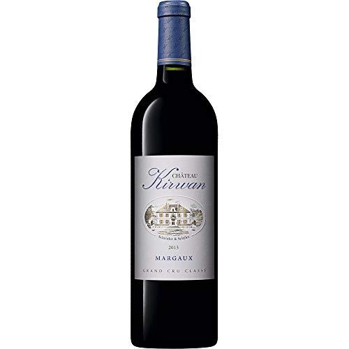 K de Kirwan,Margaux AC 2013 2.Wein v. Ch.Kirwan.3.Cru Rotwein trocken Chateau Kirwan Bordeaux...