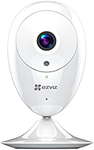 EZVIZ ezCube Pro Telecamera 1080p Videocamera Sorveglianza Interno Wifi ip Camera con Ottima Visione Notturna