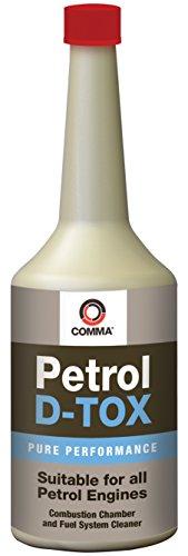 comma-dtox400m-limpiador-de-sistemas-de-combustible-de-motores-gasolina-400-ml