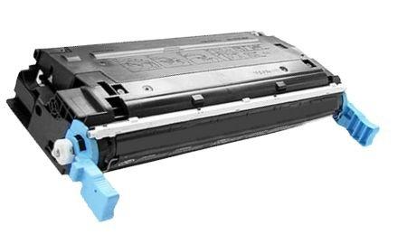 Eurotone Toner ersetzt Q6470A Black XXL remanufactured für HP Color Laserjet 3800 3800N 3800DN 3800DTN + CP3505 CP3505N CP3505DN CP3505X - Schwarz - Alternativer kompatibel - Laserjet 3800 Drucker