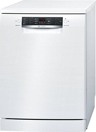 Bosch SMS46GW00E Serie 4 Geschirrspüler A++ / 258 kWh/Jahr / 2100 L/jahr/Startzeitvorwahl