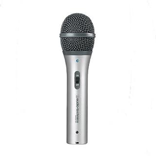 Audio Technica ATR2100-USB Cardioid Dynamic USB/XLR Microphone