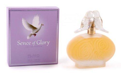 Black Onyx Eau de Parfum Femme sence of Glory