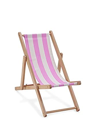 New Classic Toys Beach Chair (Pink)