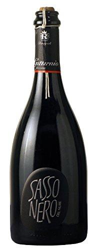 Gutturnio Doc Frizzante Sassonero 75 Cl - Vino Rosso Frizzante