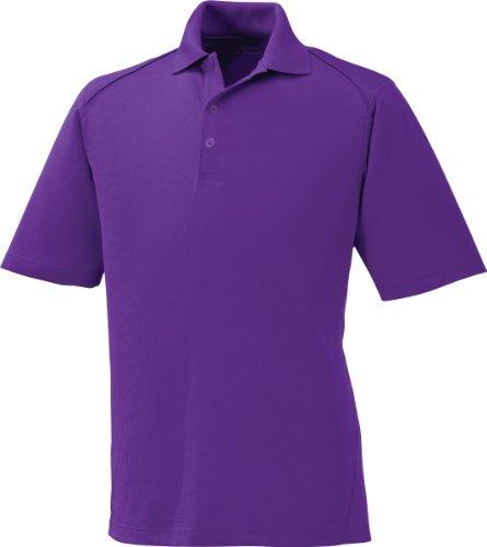 Extreme Herren Haken Schutz Polo Shirt. 85108– CAMPUS PRPLE 427