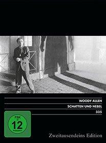 Schatten und Nebel. Zweitausendeins Edition Film 335.