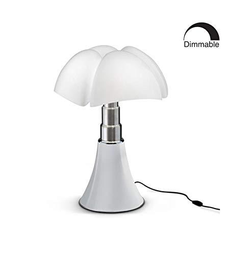 Lampe Pipistrello Medium LED 9W Blanc