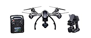 Yuneec Typhoon Q500 4K Multikopter Set inkl. SteadyGrip (CGO3 Kamera Gimbal System, 12 Megapixel, Fernsteuerung) (B0104OQRLC) | Amazon price tracker / tracking, Amazon price history charts, Amazon price watches, Amazon price drop alerts