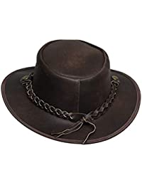Amazon.es  sombrero australiano  Ropa 272cf4036e7