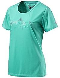 McKINLEY Damen T-Shirt Loima