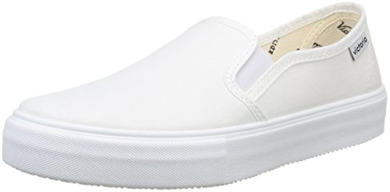 victoria Slip on Lona  Unisex Erwachsene Sneakers  Billig und erschwinglich Im Verkauf