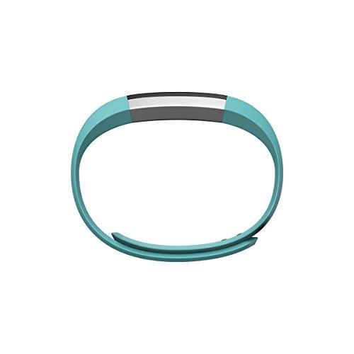 Fitbit Unisex Fitness Armband Alta, Türkis S - 2