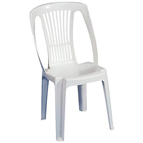 Chaise de jardin pas chère