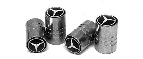 FORTEN CAR UG x4 Cappucci Tappi Compatibili Pneumatici Cerchi Auto Logo