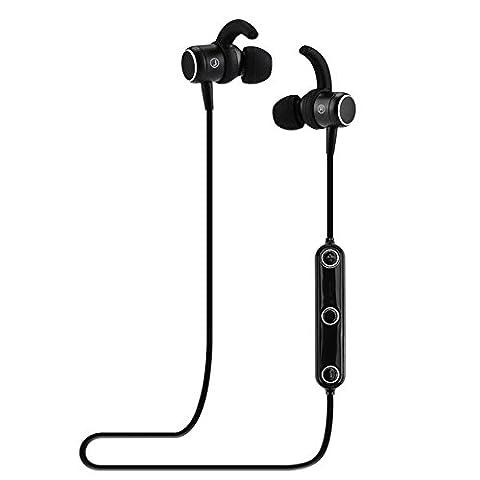 Annulation De Commande - Écouteurs magnétiques OVOS bluetooth Ecouteurs sans-fil Ecouteurs