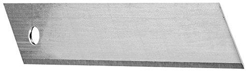 Stanley Abbrechklingen (18 mm, gerade Schneide, 0,55 mm Schneidstärke, 110 mm Klingenlänge, im Spender) 10 Stück, 1-11-301 (Cutter Bessey-box)