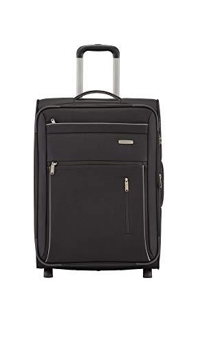 """Gepäckserie \""""CAPRI\"""" in 3 Farben: Praktische, elegante 2- und 4-Rad-Trolleys, Reise- und Bordtaschen"""