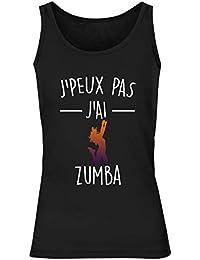 Amazon.fr   zumba - T-shirts 249472bf533