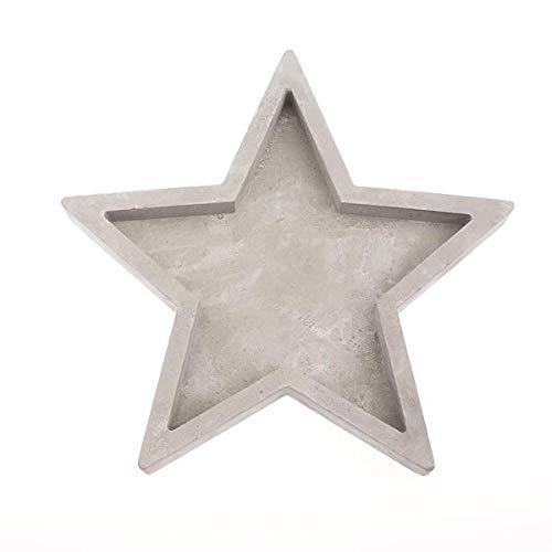 Moule étoile COQUILLE 22 cm