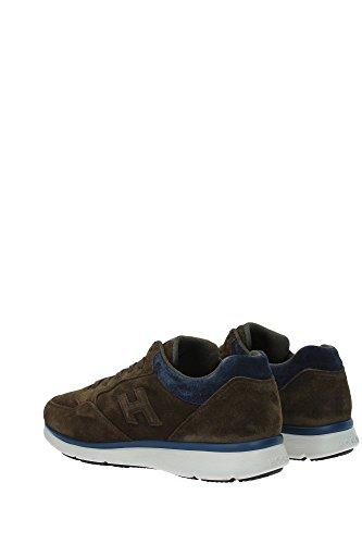 HXM2540S4109IX568S Hogan Sneakers Homme Chamois Marron clair Marron Clair