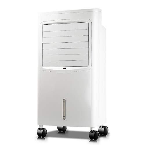 Air-conditioning fan Ventilateur de climatisation, Froid et Chaud, climatiseur, climatiseur Domestique, Petit climatiseur