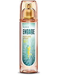 Engage W3 Perfume Spray, 120ml