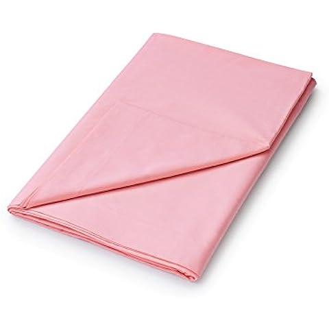 Helena Springfield Plain Dye percalle 50/lenzuolo per letto matrimoniale,