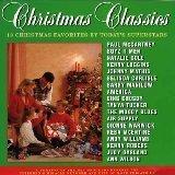 Christmas Classics (UK Import) by Boyz II Men, Natalie Cole, Kenny Loggins, Johnny Mathis, Belinda Carlisle, Barry Manilow, America, Bing Crosby, Tanya Tucker Paul McCartney