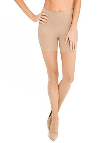 Luxe Sheer (Spanx Womens Basic Sheers Luxe Leg Sheers)