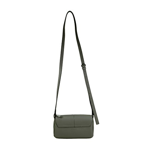 Esprit Nancy Mini Bag Borsa a tracolla 20 cm Medium Grey