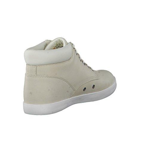 Timberland - Brattleboro Chukka W, Sneakers stringate Donna Parcellana