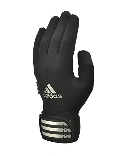 Adidas-Guanti da allenamento, colore: bianco, bianco, M