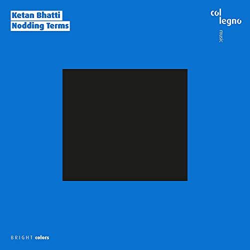 Preisvergleich Produktbild Ketan Bhatti: Nodding Terms