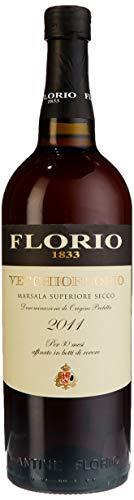 Florio Vecchioflorio Marsala Superiore Secco 2011  (1 x 0.75 l)