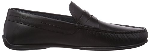 Strellson  Dustin Mocassin II - Mocassins (loafers) homme Noir (900)