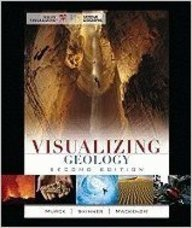 Visualizing Physical Geology by Barbara W. Murck (2009-02-24)