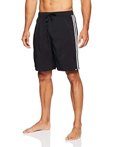 adidas Herren 3S SH CL Swimsuit Black XL