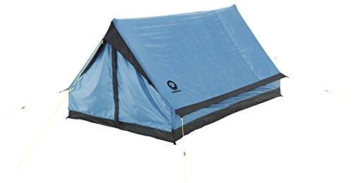 Grand Canyon Trenton 2 - Campingzelt (2-Personen-Zelt), blau/schwarz, 302208