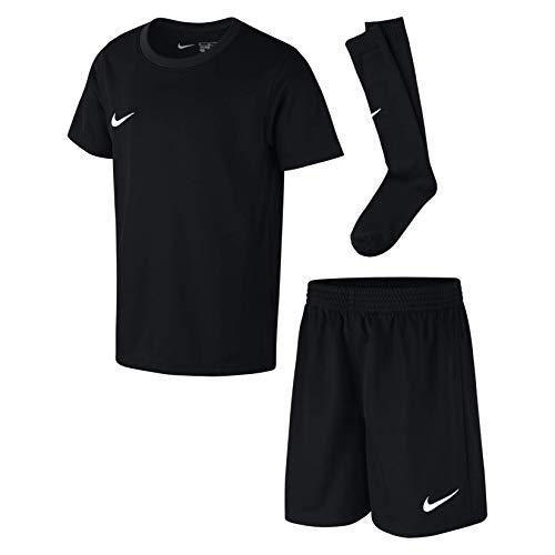 adidas Kinder DFB Heim Babykit Trikot & Shorts & Socken