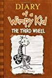 Diary of a Wimpy Kid 7  The Third Wheel