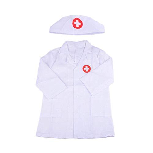 Egosy - Bata de médico para niños